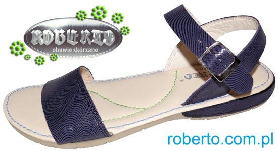 Producent obuwia ROBERTO sklep internetowy, DUŻE BUTY